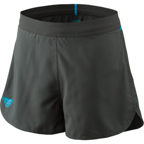 Dynafit Vert Running Shorts Men grey